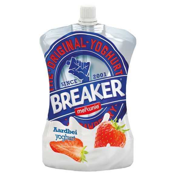 Melkunie Breaker Aardbei product photo