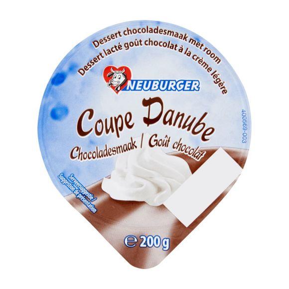 Neuburger Toetje chocola product photo