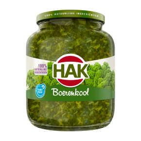 HAK Boerenkool product photo