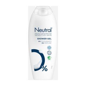 Neutral  Parfumvrij Shower Gel product photo