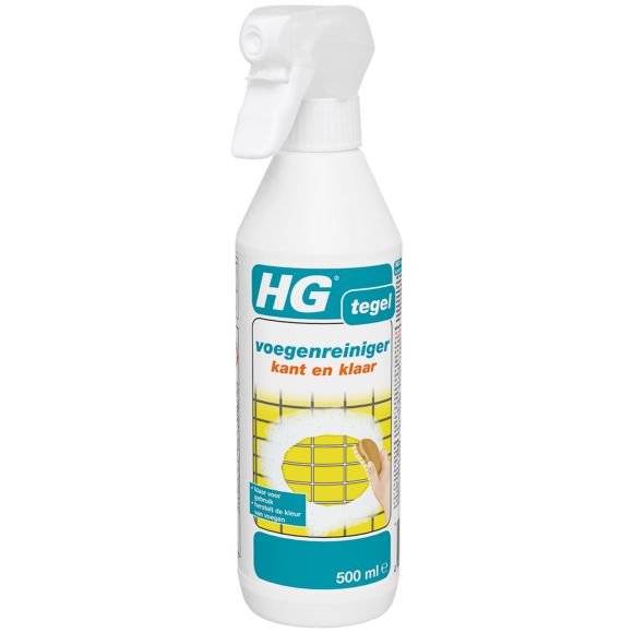 HG Voegenreiniger product photo