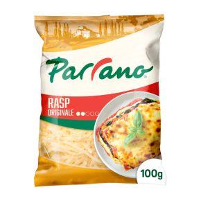 Parrano 45+ kaas geraspt product photo