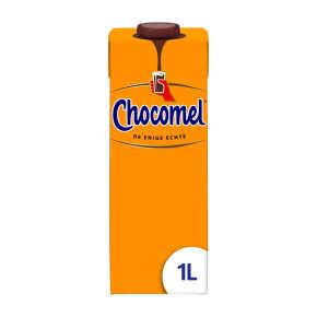 Chocomel Chocolademelk 1 l Pak product photo