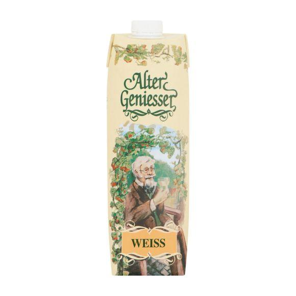Alter Geniesser Witte wijn product photo