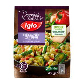 Iglo Roerbaksensatie Pesto product photo
