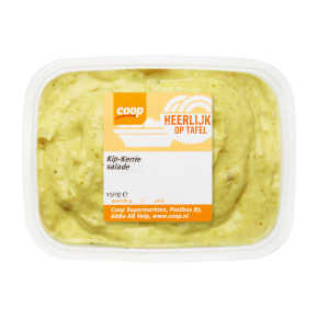 Cop Kip kerrie salade 1 ster product photo