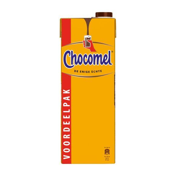 Chocomel Vol voordeelpak product photo