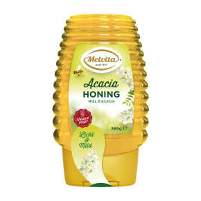 Melvita Acacia- en bloemenhoning product photo
