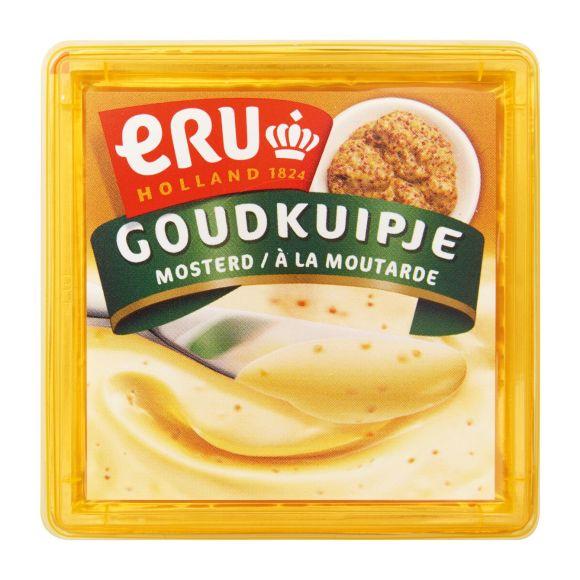 ERU Goudkuipje mosterd product photo