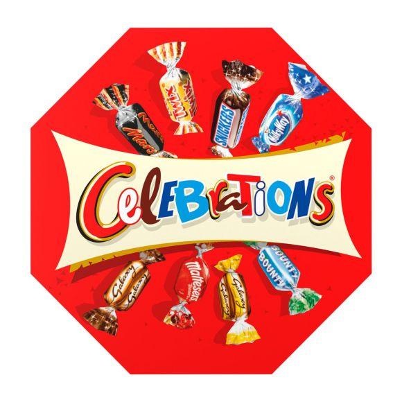 Celebrations product photo
