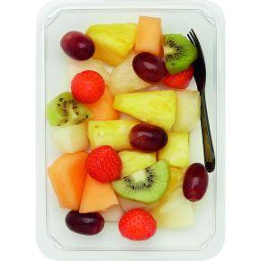 Fruitsalade aardbei kiwi product photo