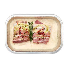 Coop Ovenschotel varkenshaas spek product photo