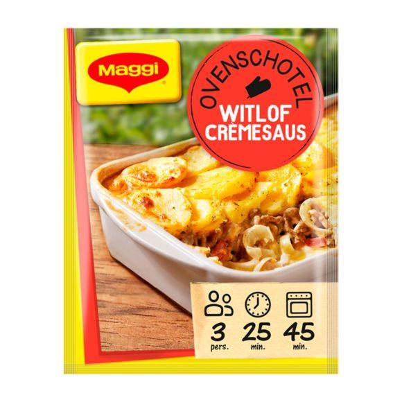 Maggi Ovenschotel witlof crèmesaus product photo