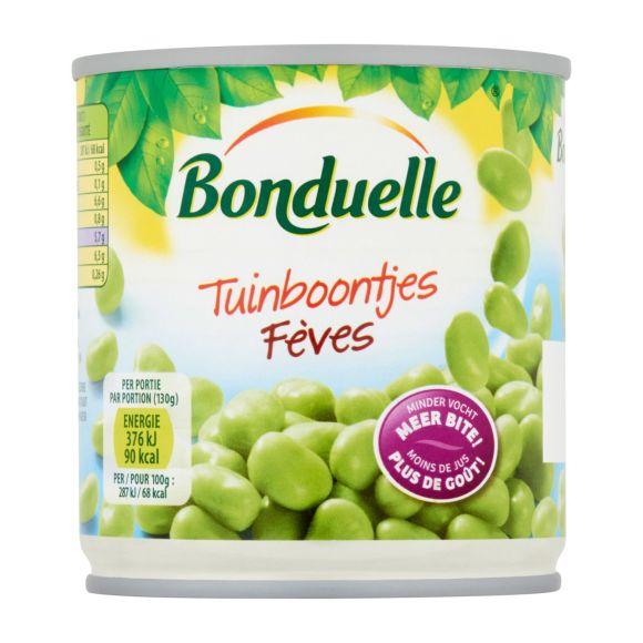 Bonduelle Tuinboontjes product photo