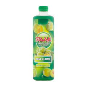 Raak Reine claude vruchtensiroop product photo