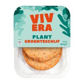 Vivera Groenteschijf 2 stuks product photo