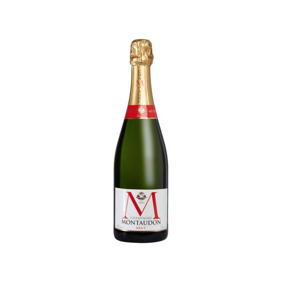 Champagne Montaudon Brut product photo