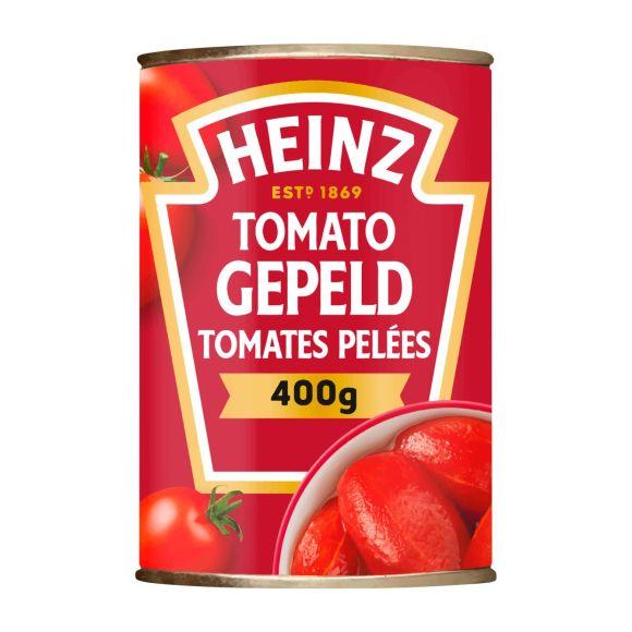 Heinz Tomaten gepeld product photo