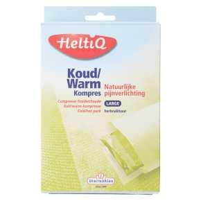 HeltiQ Koud en Warm Kompres, Large product photo