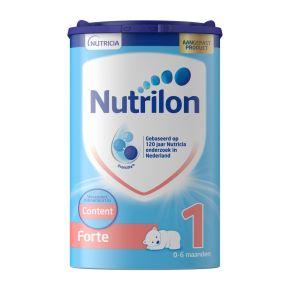 Nutrilon Forte 1 product photo