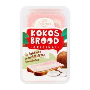 Theunisse Kokosbrood extra kokos product photo