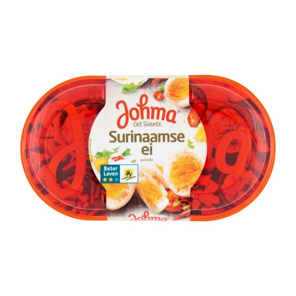 Johma Surinaamse ei salade 2 sterren product photo