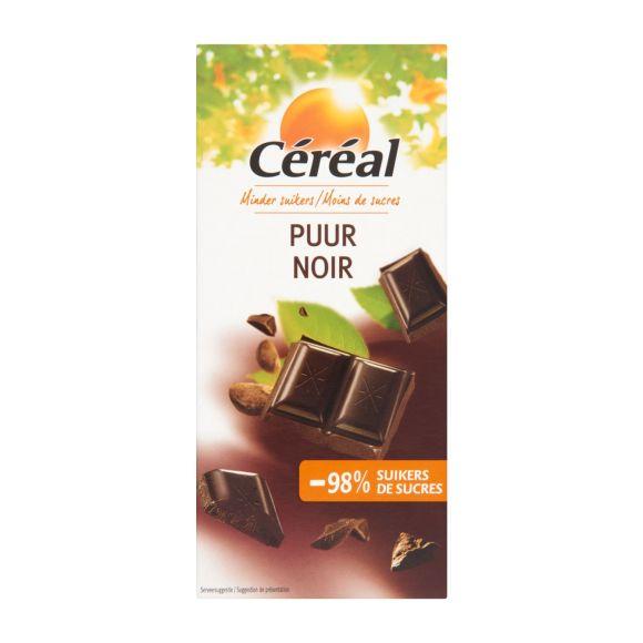 Céréal Tablet puur maltitol product photo