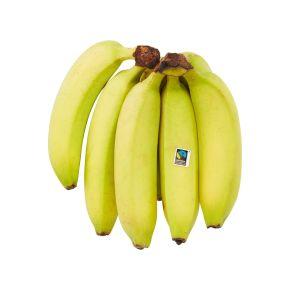 Fairtrade kinderbananen product photo