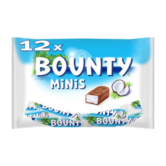 Bounty Mini's product photo