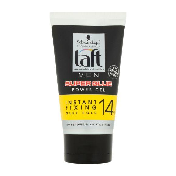 Taft Super glue power gel product photo