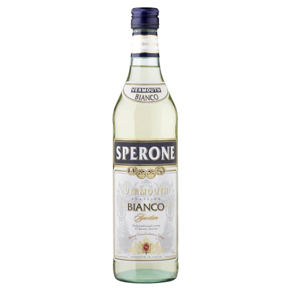 Sperone Vermouth wit product photo