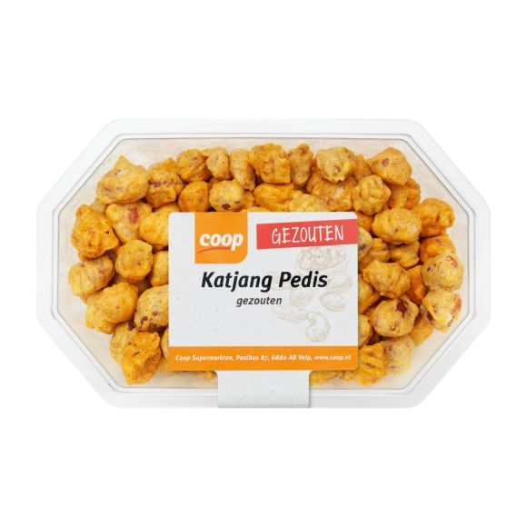 Katjang Pedis product photo