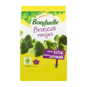 Broccoliroosjes *meer bite, meer smaak* product photo