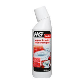 HG Superkracht toiletreiniger product photo