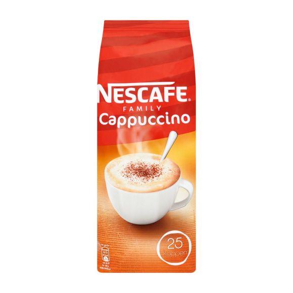 Nescafé Family cappuccino product photo