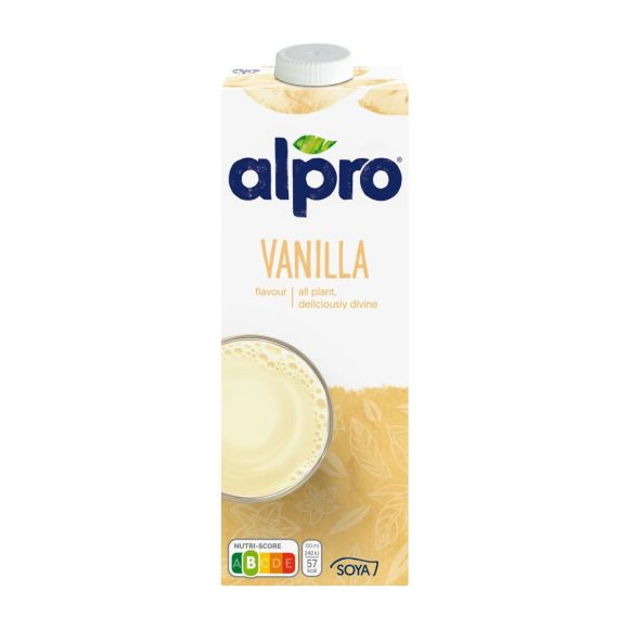 Alpro Sojadrink vanille product photo