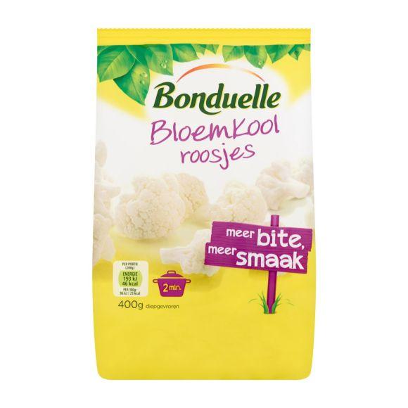 Bloemkoolroosjes *meer bite, meer smaak* product photo