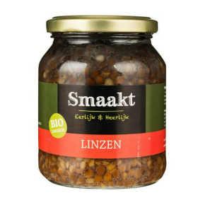 Smaakt Linzen Bio product photo