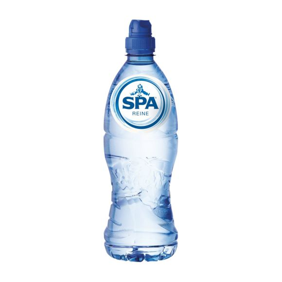 Spa Reine Koolzuurvrij mineraalwater product photo