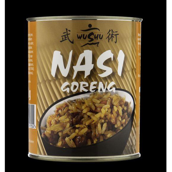 Wu Shu Nasi goreng product photo