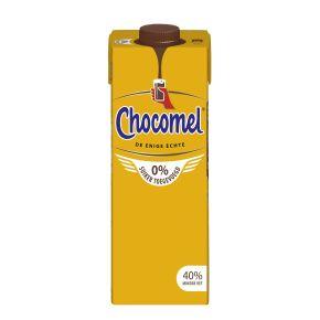 CHOCOMEL 0% SUIKER 1.0L product photo