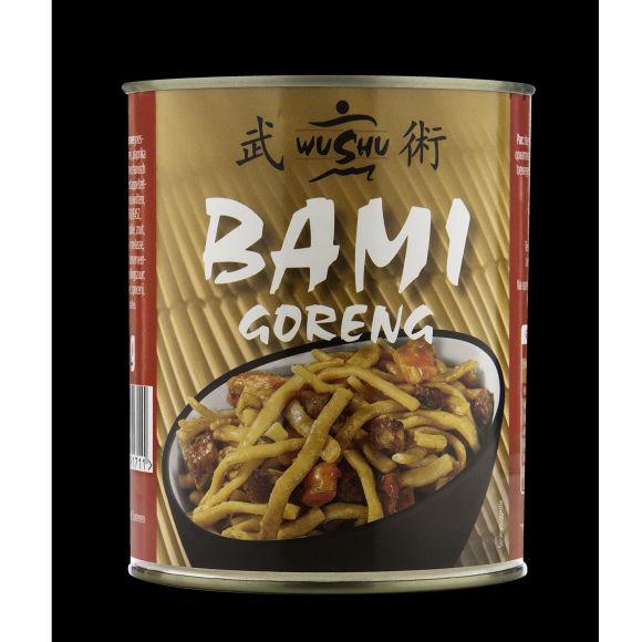 Wu Shu Bami goreng product photo