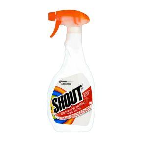 Shout Vlekkenoplosspray product photo