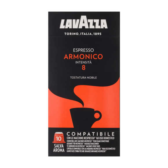 Lavazza Nc Espresso armonico product photo