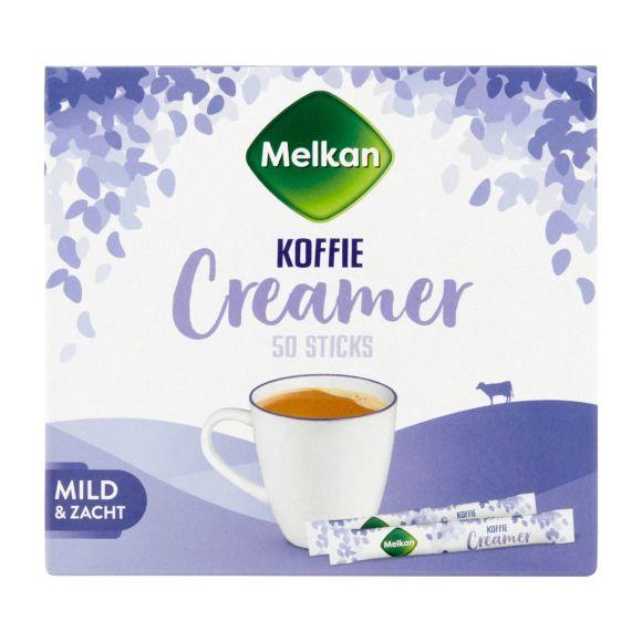 Melkan Koffiecreamer sticks product photo