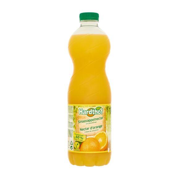 Hardthof Sinaasappel nectar product photo