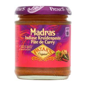 Patak's Madras product photo