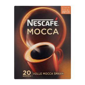Nescafé Mocca koffie product photo