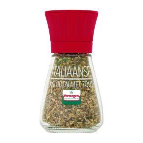 Verstegen Italiaanse kruiden metzout product photo