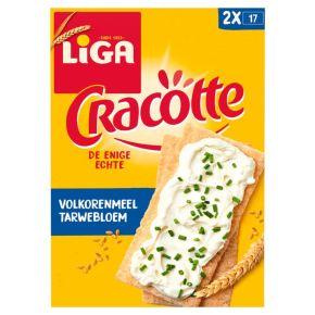 LU Cracotte volkoren product photo